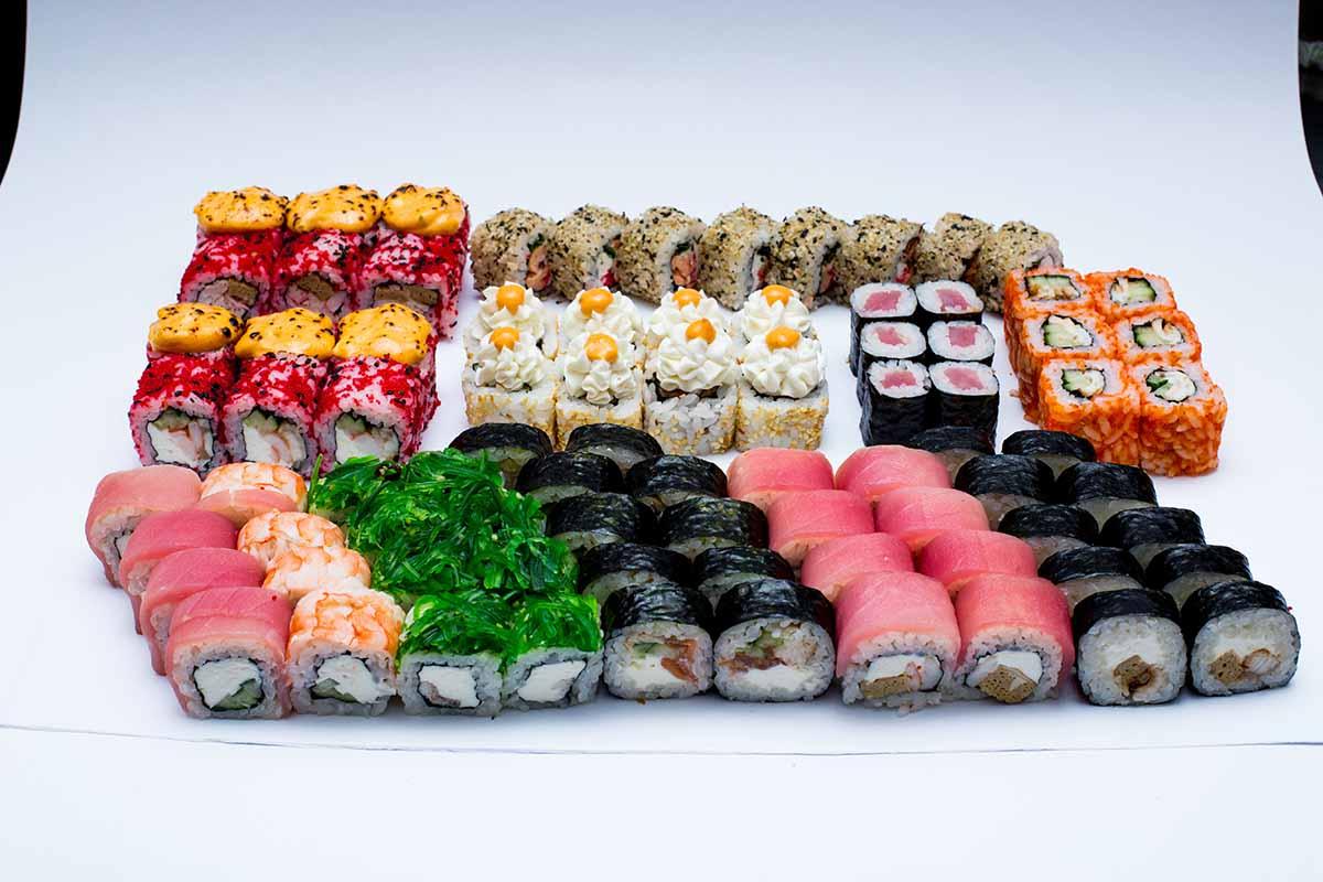 Интернет Магазин Японской Кухни